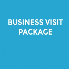 BUSINESS VISIT PACKAGE