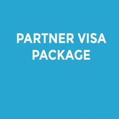 PARTNER VISA PACKAGE